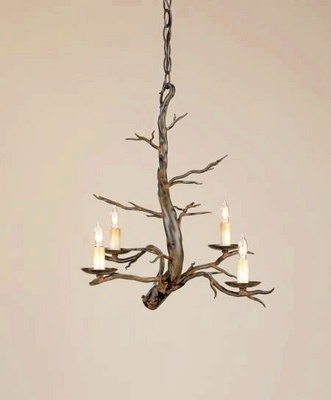 Chandelier Intereting Small Rustic Chandalier Design Ideas Black Within Small Rustic Crystal Chandeliers (Image 9 of 25)