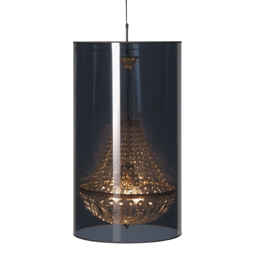 Chandelier Light Shades Led Chandelier Lamp E27 Modern Sconce K9 With Chandelier Light Shades (View 21 of 25)