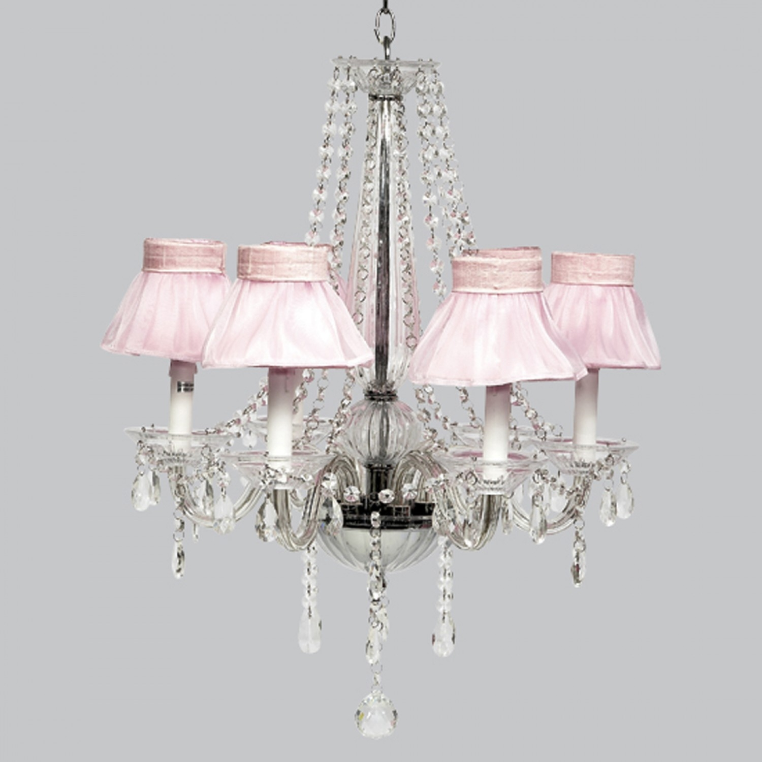 Chandelier Maxresdefault Diy Chandelier Lamp Lampshade Treshaja In Chandelier Lamp Shades (Image 11 of 25)
