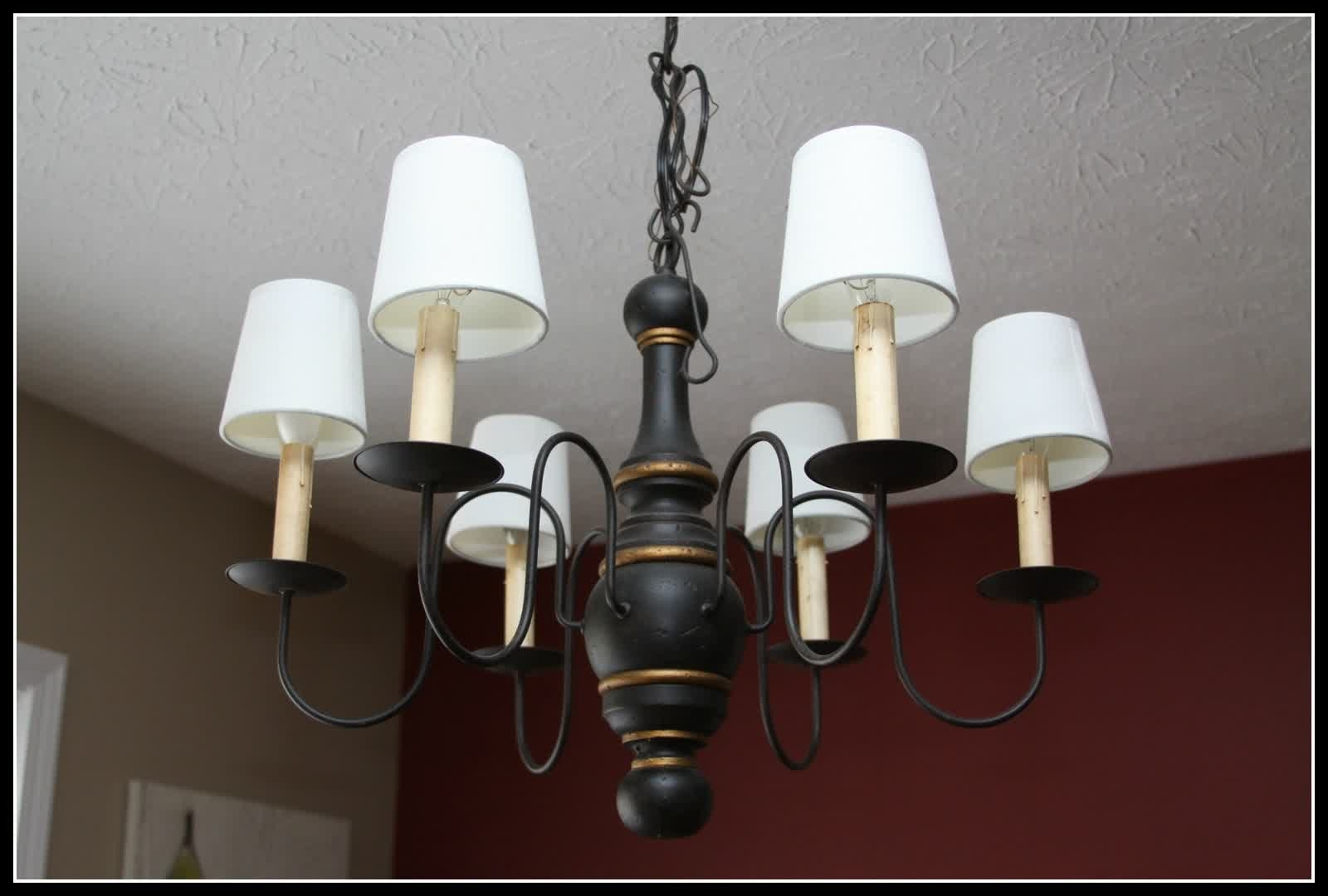 Chandelier New York Man Isis Popular Now Jerry Sandusky Moved Out With Chandelier Lampshades (Image 11 of 25)