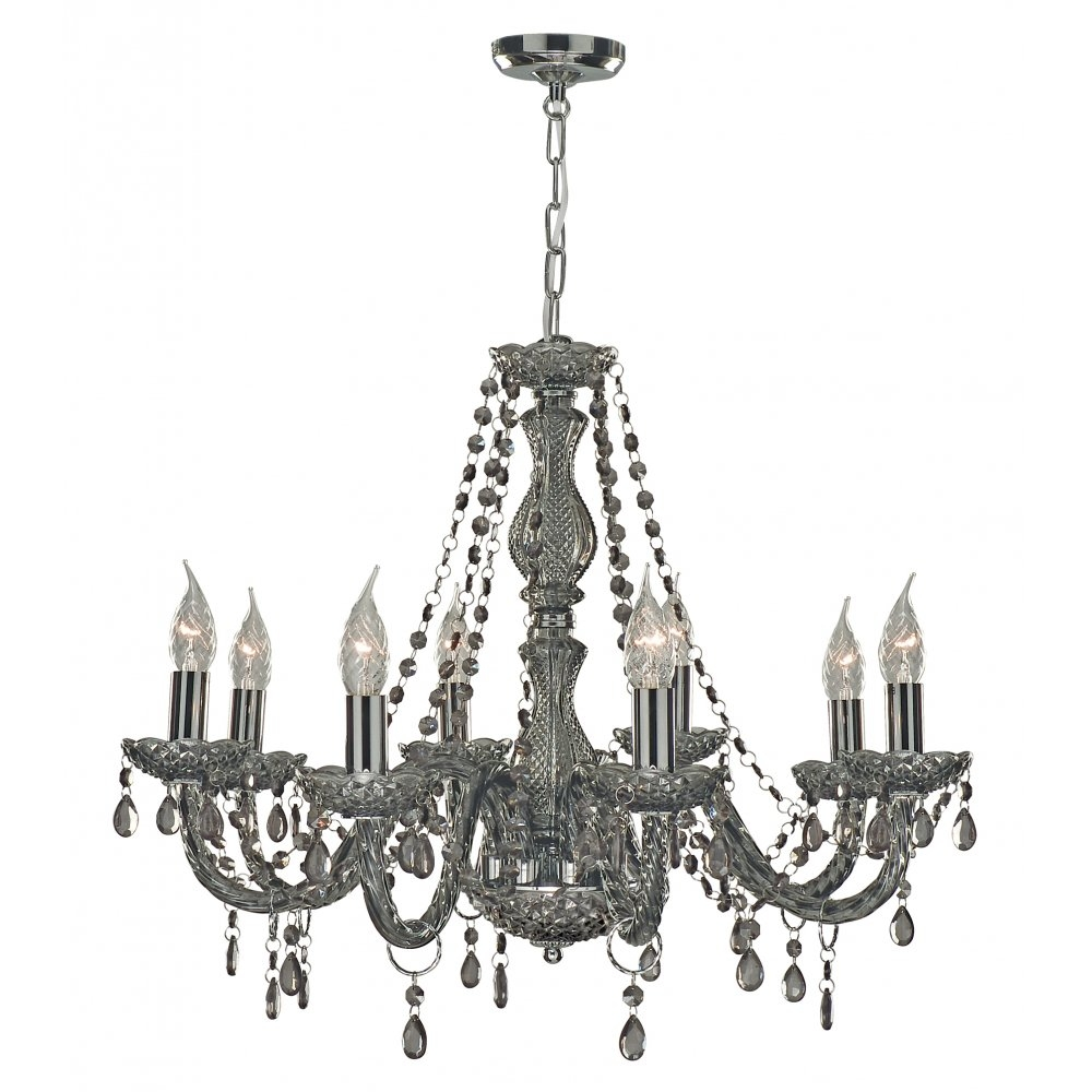 Chandelier Unbelievable Chandelier Lights Images Photos With Grey Chandeliers (Image 18 of 25)