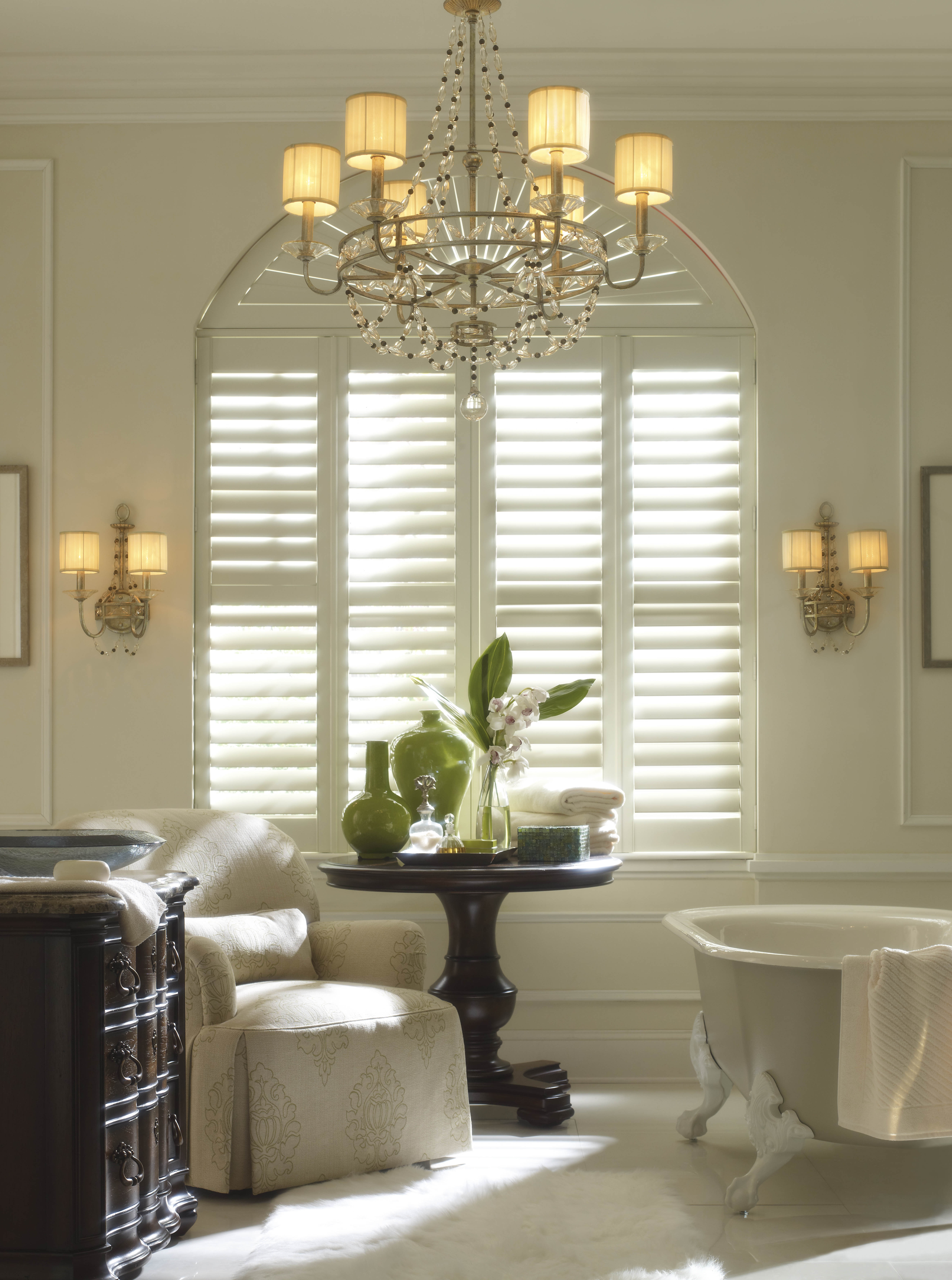 Featured Image of Bathroom Lighting With Matching Chandeliers