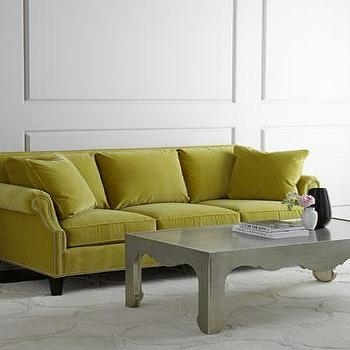 Featured Image of Chartreuse Sofas