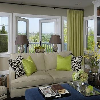Chartreuse Sofa Design Ideas Regarding Chartreuse Sofas (View 20 of 20)