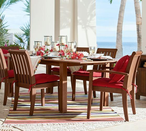 Chatham Rectangular Extending Dining Table & Chair Set – Honey In Dining Table Chair Sets (Image 4 of 20)