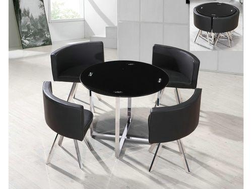 Cheap Round Dining Table And Chairs | Ciov With Regard To Cheap Round Dining Tables (Image 2 of 20)