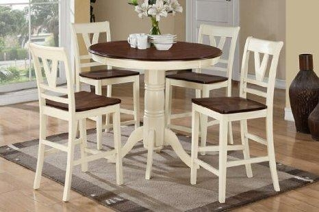 Cheap Round Dining Tables Wood, Find Round Dining Tables Wood Regarding Cream And Wood Dining Tables (View 2 of 20)