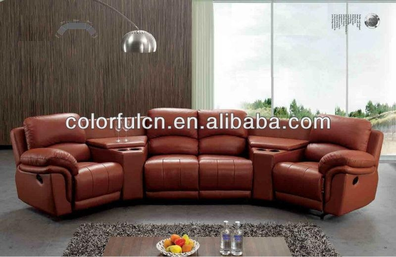Cheers Furniture Recliner Sofa For Living Room,hotel Leather Sofa Regarding Cheers Recliner Sofas (Image 9 of 20)