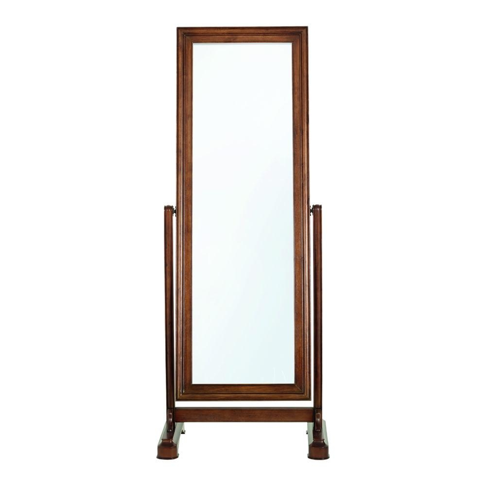 Cheval Mirror French – Decorative Cheval Mirrors For Your Home Throughout Cream Cheval Mirror (View 13 of 20)