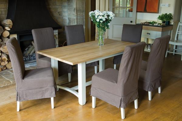 Chichester 170Cm Rectangular Dining Table – Neptune Furniture Regarding Chichester Dining Tables (View 3 of 20)
