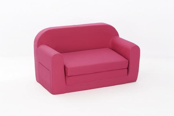 Childrens Sofa | Design Your Life Intended For Kid Flip Open Sofa Beds (Image 10 of 20)