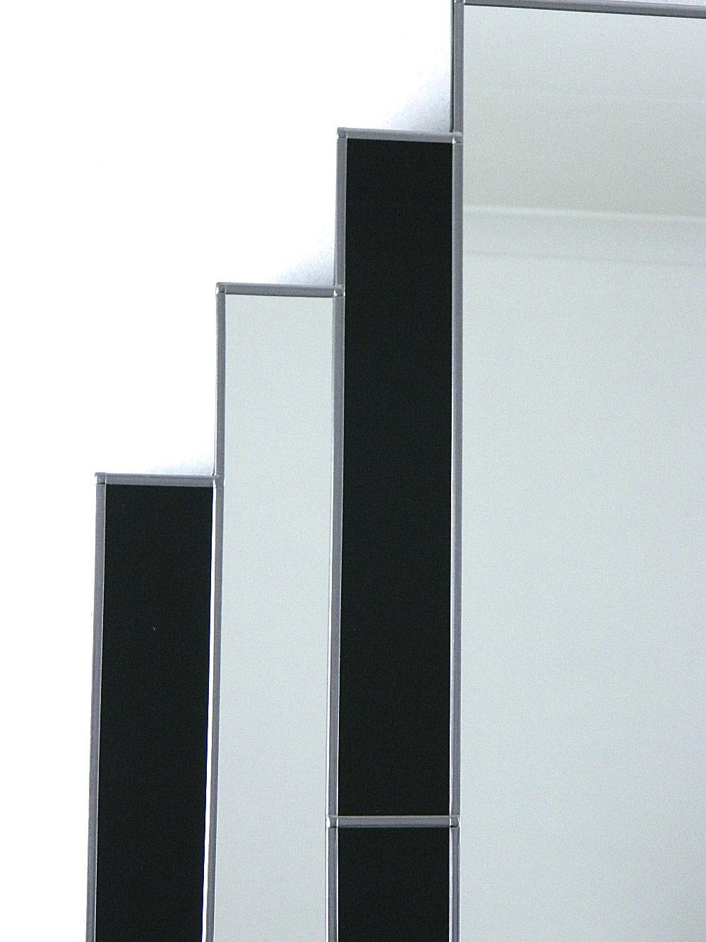 Classic Art Deco Wall Mirror – Beyond The Galleries For Art Deco Wall Mirrors (View 17 of 20)