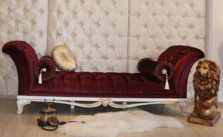 Cleopatra Sofa Designs   Modern Home Decor In Cleopatra Sofas (View 8 of 20)