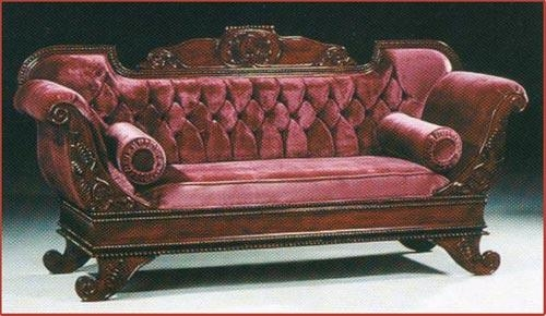Cleopatra Sofa [Krs 300] – $ (View 5 of 20)