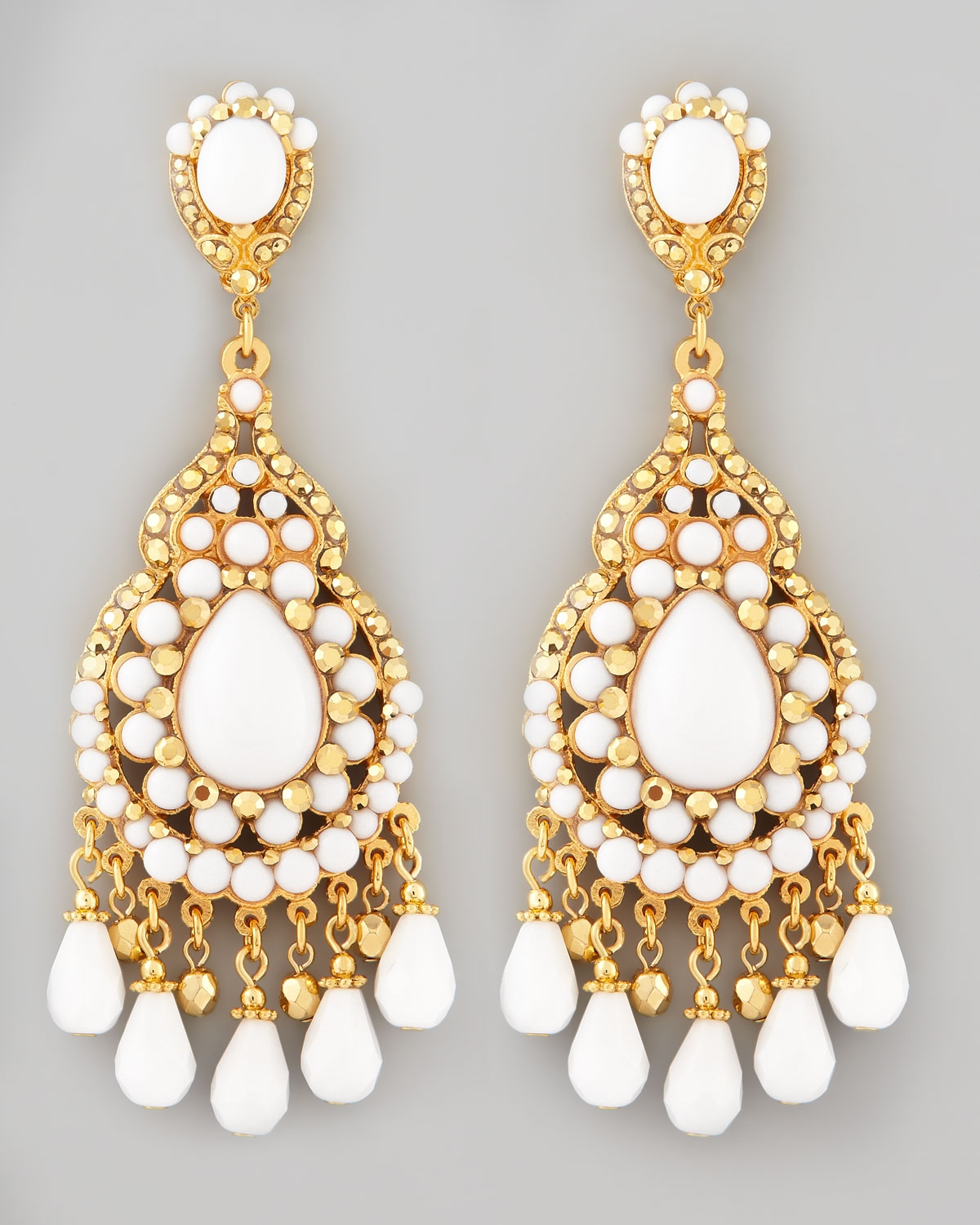 Clip On Chandelier Earrings Spectacular In Decorating Home Ideas In Clip On Chandeliers (View 18 of 25)