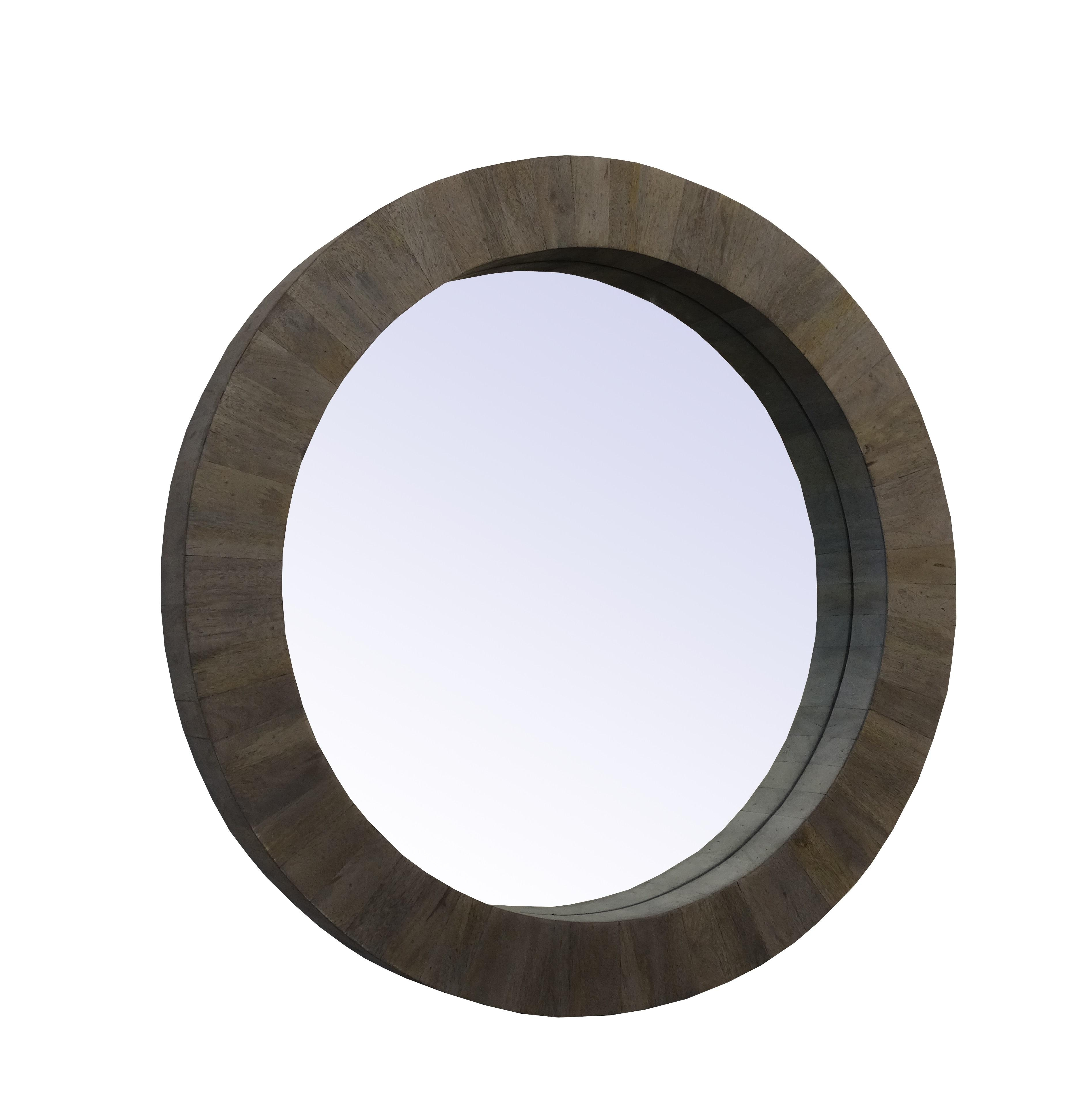 Coast To Coast – Round Mirror Pertaining To Gold Round Mirrors (Image 4 of 20)