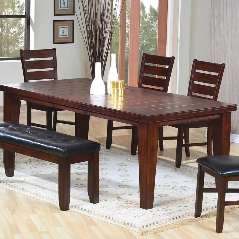 20 Dining Room And Kitchen Interior Combo Ideas 18307: 20 Best Ideas Imperial Dining Tables