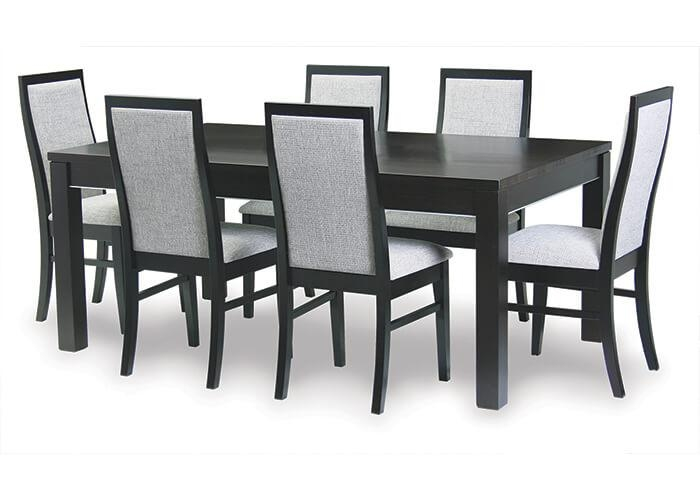 Coastwood Furniture Within Metro Dining Tables (Image 7 of 20)