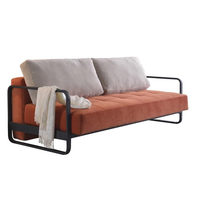 Collapsible Sofa, Collapsible Sofa Suppliers And Manufacturers At In Collapsible Sofas (Image 12 of 20)