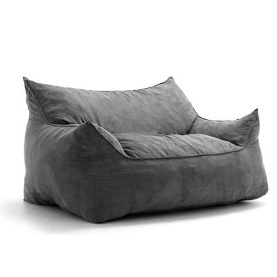 Comfort Research Big Joe Imperial Bean Bag Sofa & Reviews | Wayfair Throughout Big Joe Sofas (Image 15 of 20)