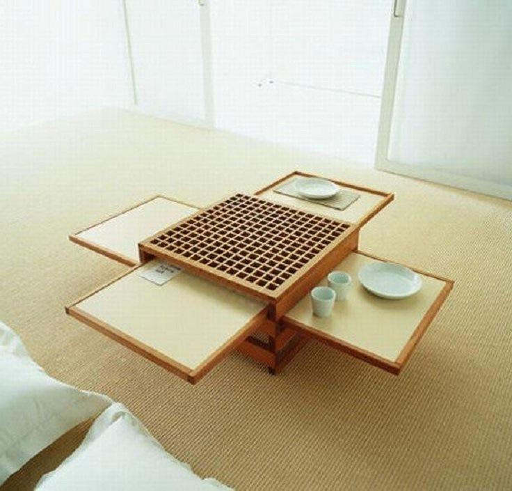 Compact Dining Room Table For Practical Life | Home Design And Throughout Compact Dining Tables (Image 7 of 20)