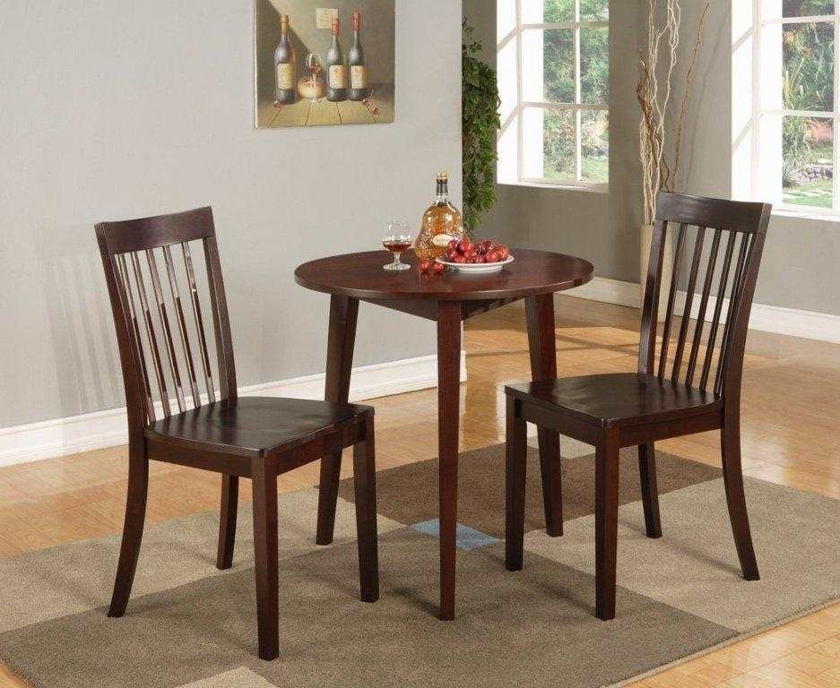 Compact Dining Table | Home Design & Layout Ideas Inside Compact Dining Tables (Image 8 of 20)