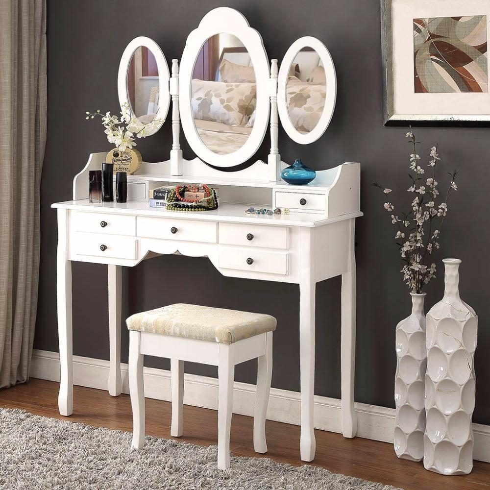 Compare Prices On Dressing Table Mirrors  Online Shopping/buy Low Pertaining To Dressing Mirror Price (Image 3 of 20)