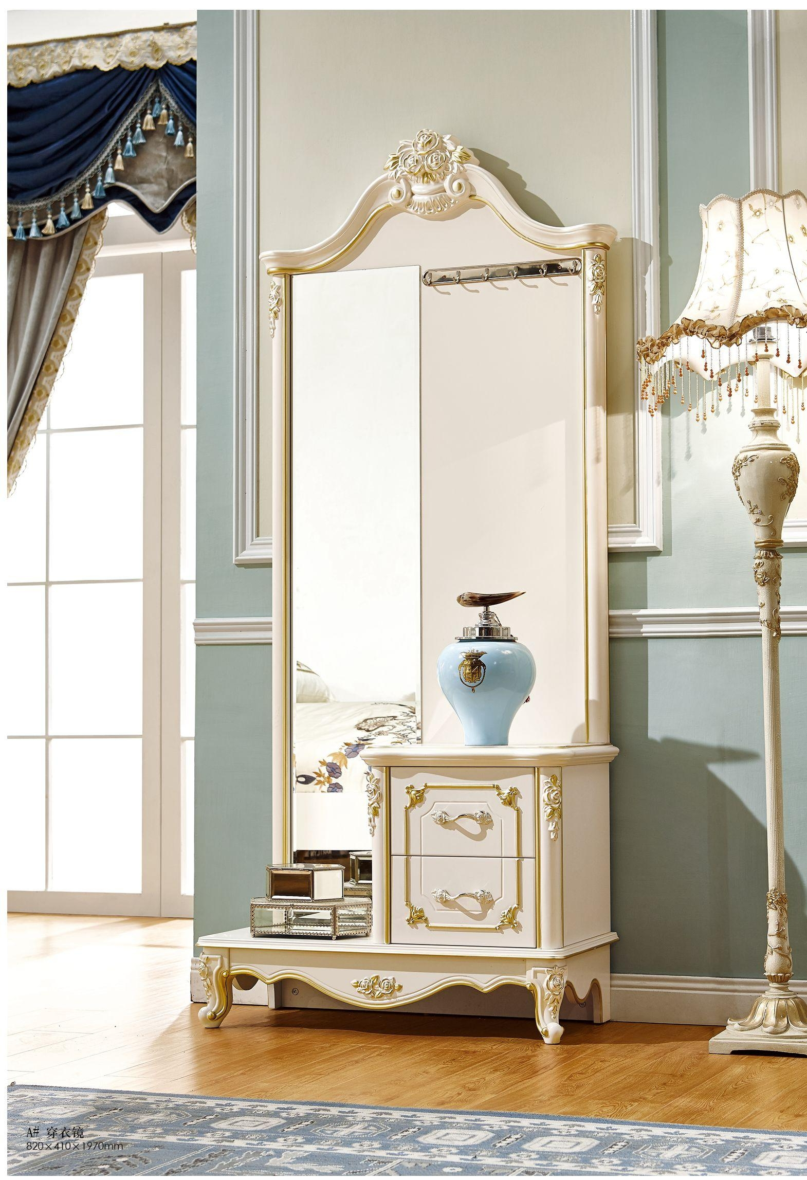 Compare Prices On French Dressing Mirror Online Shopping/buy Low In Dressing Mirror Price (View 6 of 20)