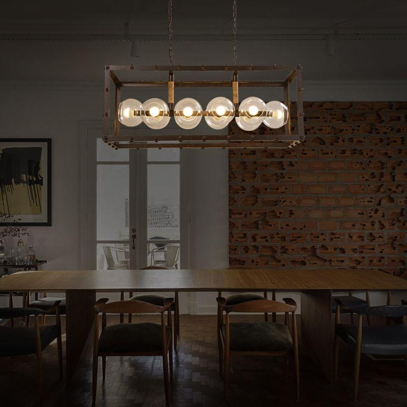 Compare Prices On Led Dining Table Online Shopping/buy Low Price Pertaining To Led Dining Tables Lights (View 20 of 20)