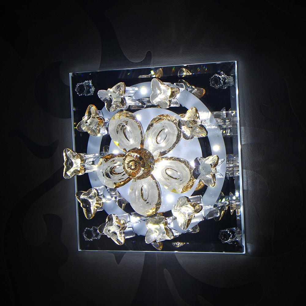 Compare Prices On Mirror Ceiling Light Online Shopping/buy Low In Mirror Ceiling Light (View 5 of 20)