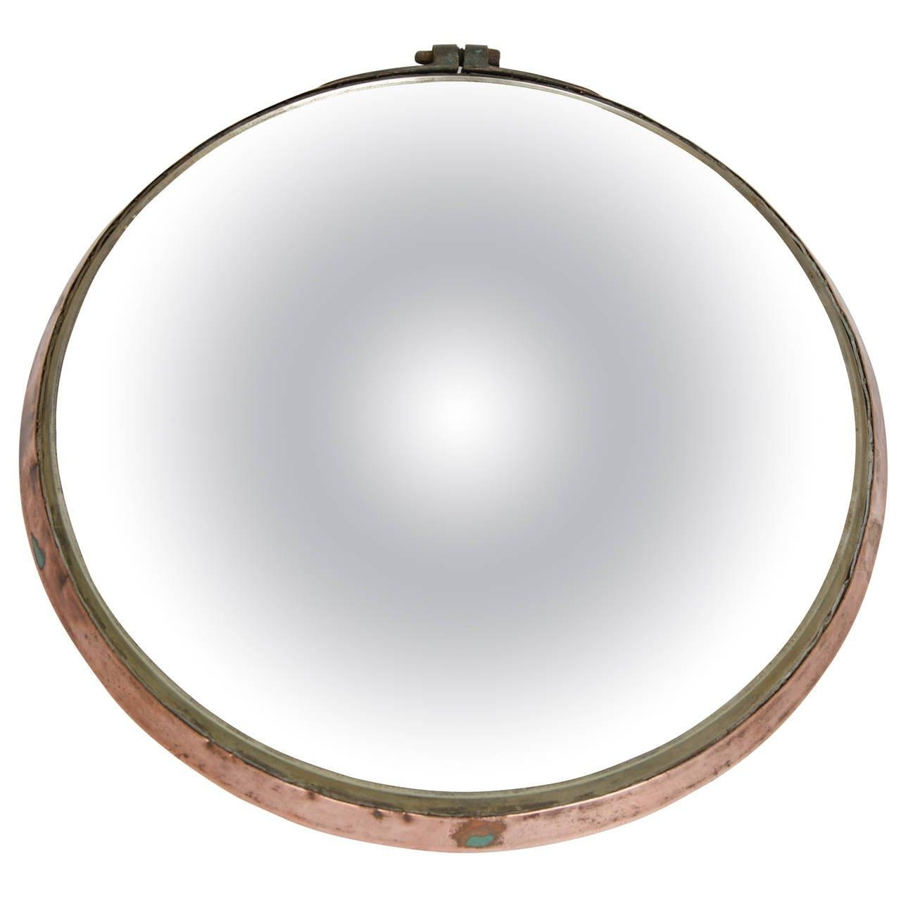 Concave Mirror For Sale 147 Inspiring Style For Convex Mirrors Throughout Small Convex Mirrors For Sale (View 10 of 20)