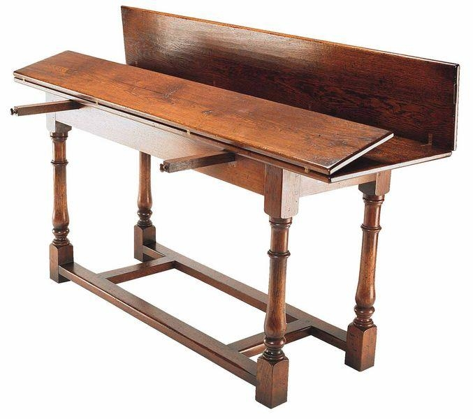Console Table To Dining Table In Large Folding Dining Tables (Image 9 of 20)