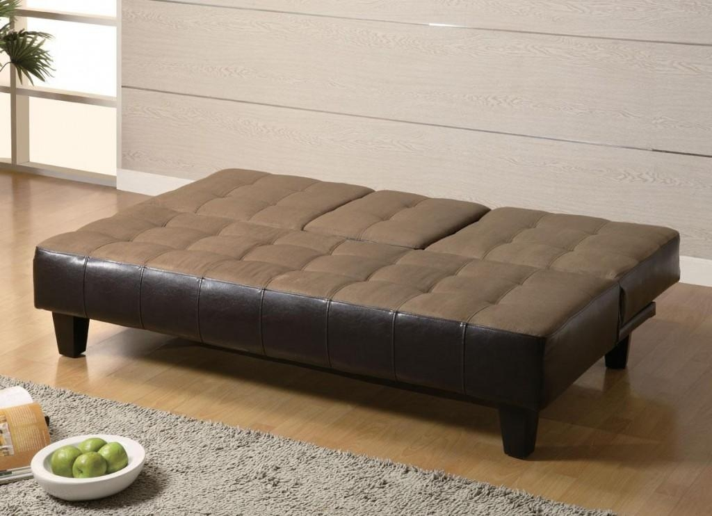 Contemporary Coaster Futon 300237 Convertible Sofa Bed – S3Net Intended For Coaster Futon Sofa Beds (Image 14 of 20)