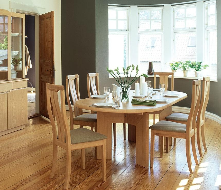 20 Best Ideas Beech Dining Tables And Chairs Dining Room