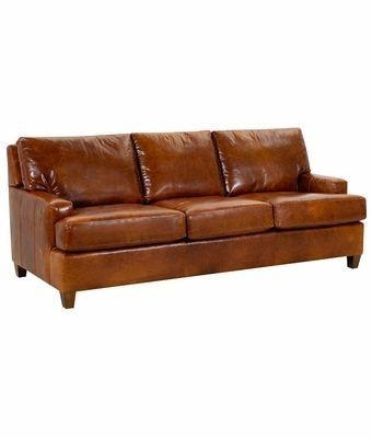 Contemporary Leather Queen Sofa Bed | Club Furniture With Queen Sofa Beds (Image 5 of 20)