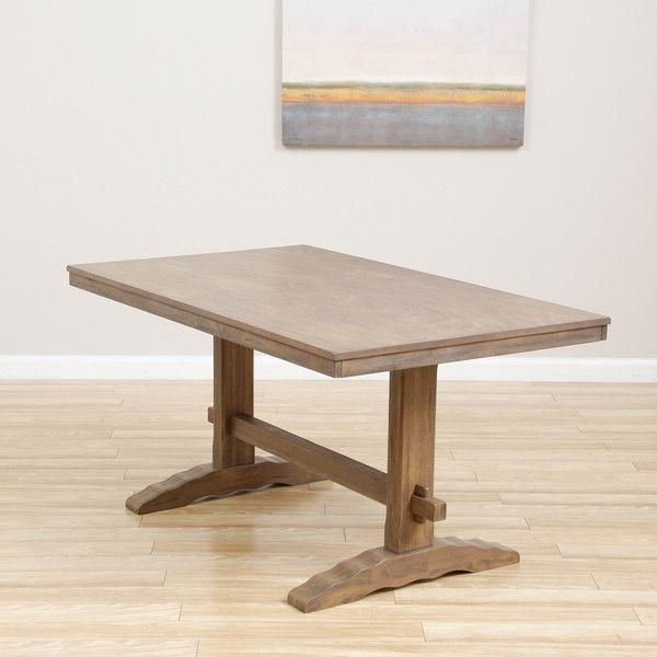 Cooper Dining Table In Provence – Free Shipping Today – Overstock Regarding Cooper Dining Tables (View 11 of 20)