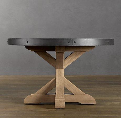 Cooper Round Dining Table – World Market Within Cooper Dining Tables (View 6 of 20)