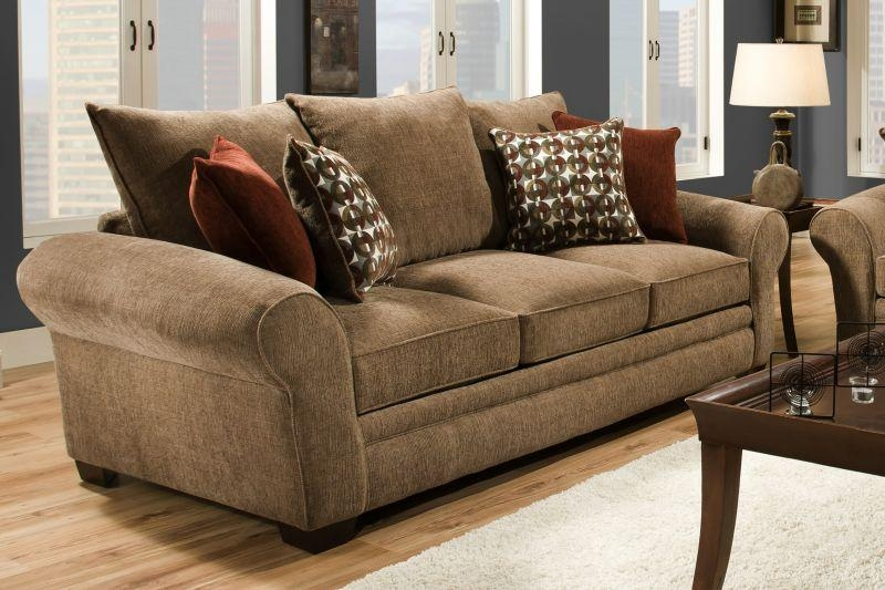 Corinthian 8003 Sofa – Rs Gold Sofa In Corinthian Sofas (View 2 of 20)