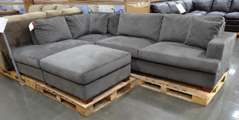Costco Sofas Sectionals Is The Best Choice For Your Home Needs Pertaining To Costco Leather Sectional Sofas (Image 8 of 20)