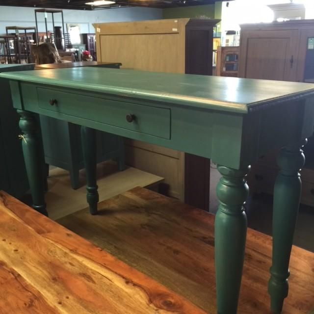 Country Sofa Table – Nadeau Nashville Pertaining To Country Sofa Tables (Image 6 of 20)