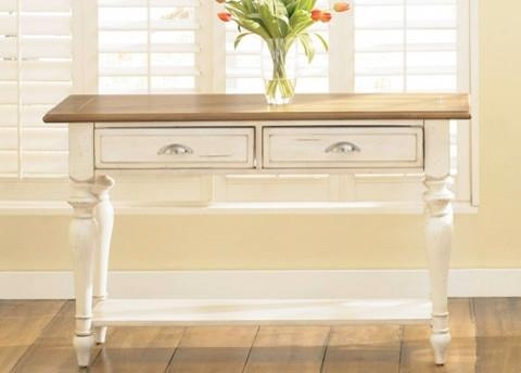 Country Sofa Tables – Foter Inside Country Sofa Table On Home For Country Sofa Tables (Image 8 of 20)