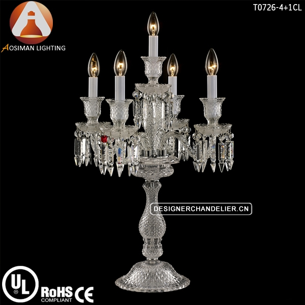 Crystal Chandelier Table Lamp Suppliers Best Of Table Lamp Within Faux Crystal Chandelier Table Lamps (Image 15 of 25)