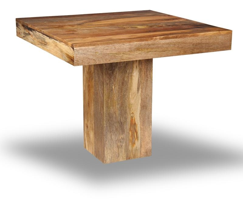 Cube Dining Table (Image 4 of 20)