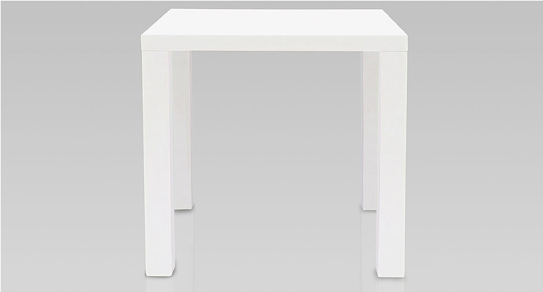 Dadka – Modern Home Decor And Space Saving Furniture For Small Intended For Small White Dining Tables (Image 6 of 20)