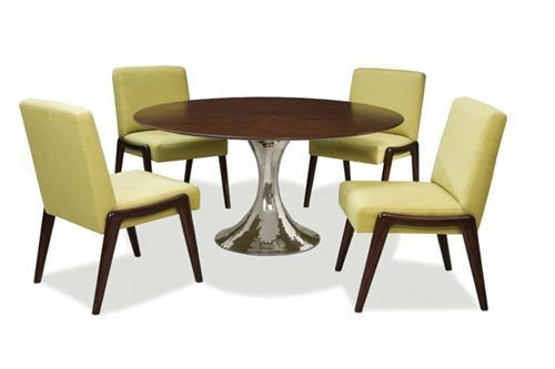 Dakota Dining Table From Julian Chichester Intended For Chichester Dining Tables (View 16 of 20)