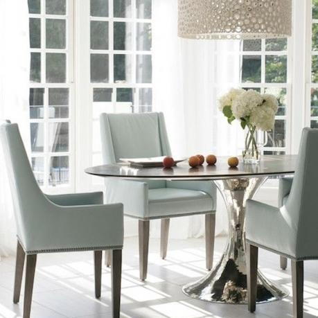 Dakota Oval Dining Tables | Southhillhome Pertaining To Chichester Dining Tables (View 8 of 20)