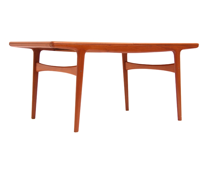 Danish Dining Tablearne Hovmand Olsen | Danish Modern L (View 18 of 20)