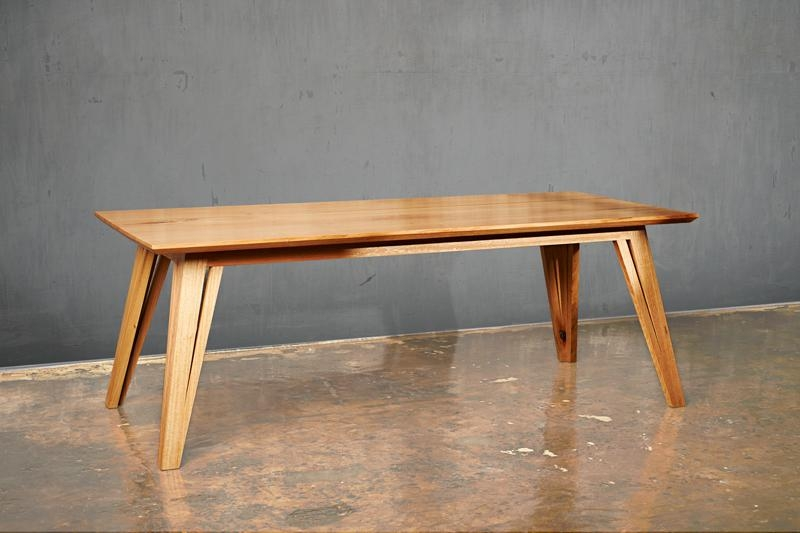 Dawson Dining Table – Auld Design With Dawson Dining Tables (View 3 of 20)