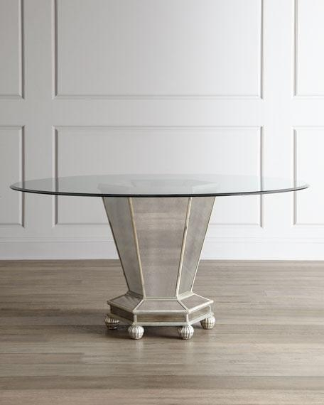 Dawson Dining Table With Dawson Dining Tables (Image 13 of 20)