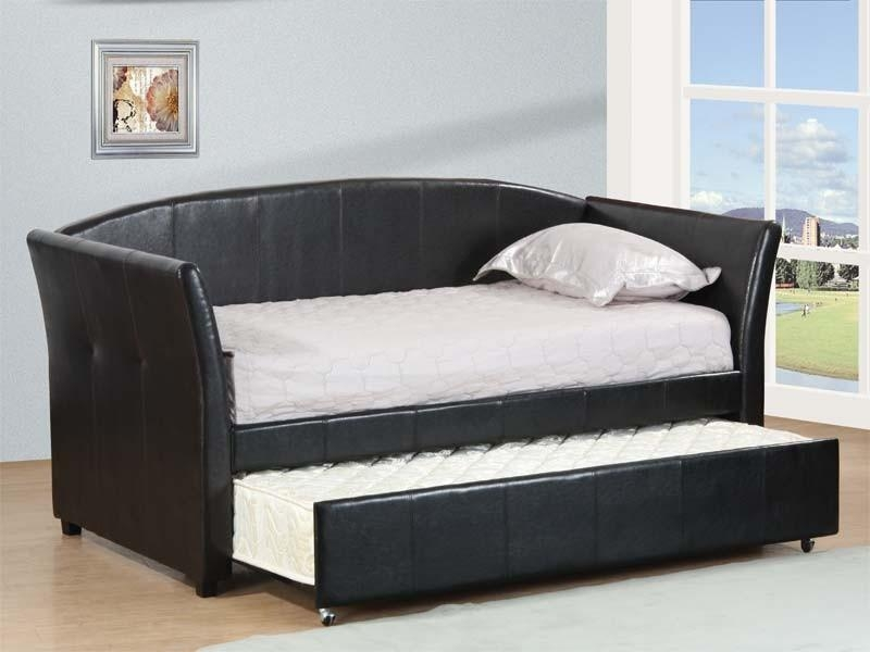 Daybed & Trundle In Sofas Daybed With Trundle (View 11 of 20)